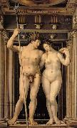 Jan Gossaert Mabuse Neptune and Amphitrite china oil painting reproduction