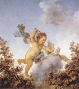 Jean-Honore Fragonard Love the avenger china oil painting reproduction