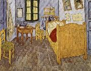 Vincent Van Gogh The Artist's Room in Arles china oil painting reproduction