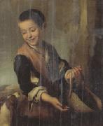 Bartolome Esteban Murillo Seville (san 05) china oil painting reproduction