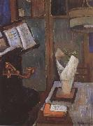 Amedeo Modigliani Nature morte (mk38) china oil painting reproduction