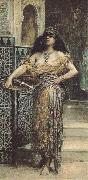 Leon Comerre Salome (mk32) china oil painting reproduction