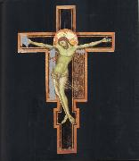 Duccio di Buoninsegna Altar Cross china oil painting reproduction