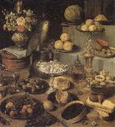 Georg Flegel Still Life china oil painting reproduction