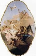 Giambattista Tiepolo Recreation by our Gallery china oil painting reproduction